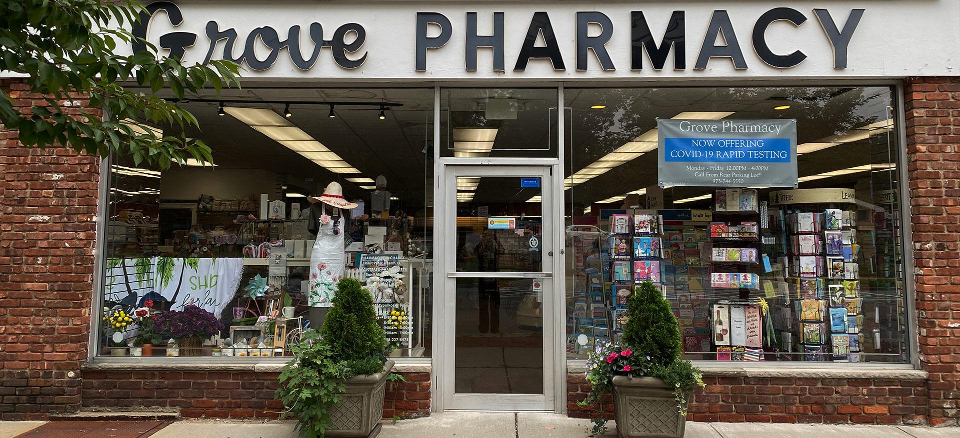 Grove Pharmacy
